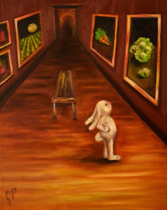 rabbitart